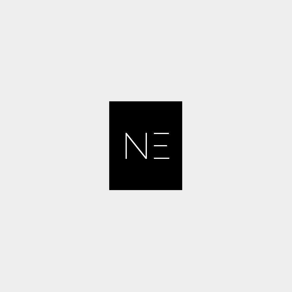 Logo pour photographe Nicolas Evariste